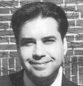 Dr. Vincent LaRosa
