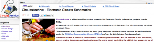 Circuits Archive