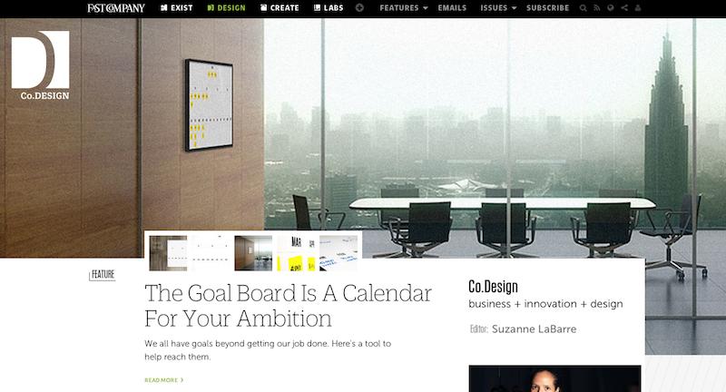 Fast Company's Design Blog