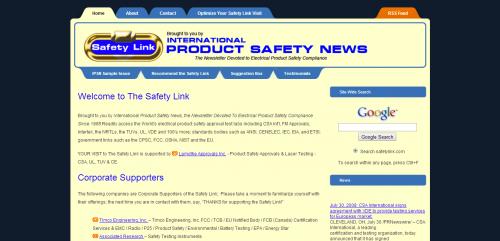 SafetyLink