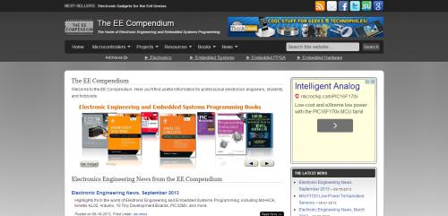 TheEECompendium