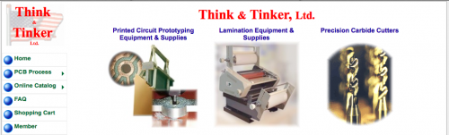 Think & Tinker, Ltd.