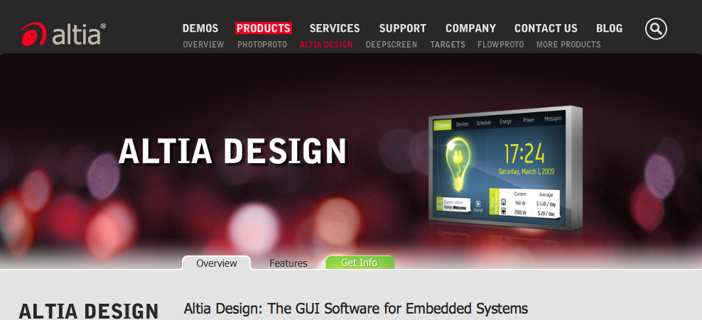 25 Top UI Design Software Tools for User Interface Engineers - Pannam
