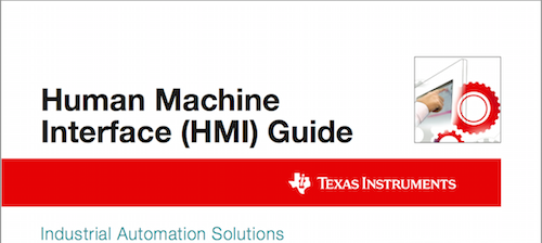 Human Machine Interface (HMI) Guide