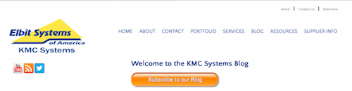 KMC Systems Blog