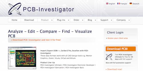 PCB-Investigator