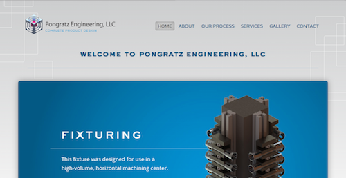 Pongratz Engineering