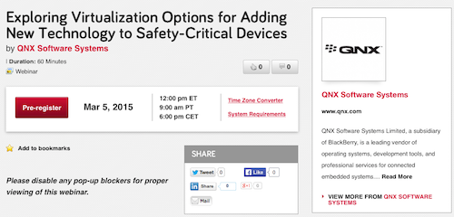 Exploring Virtualization Options for Adding New Technology to Safety-Critical Devices