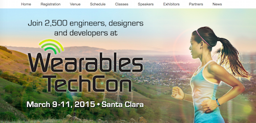 Wearables TechCon