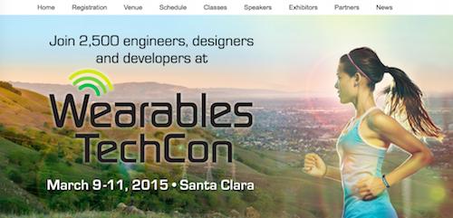 Wearables TechCon