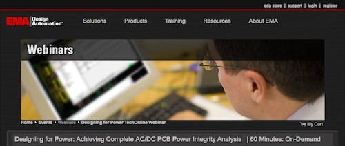 Designing for Power Achieving Complete
