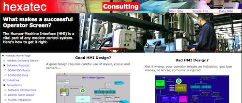 How to Design a Good HMI Display