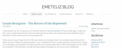 Emeteuz Blog