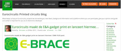 Eurocircuits Printed Circuits Blog