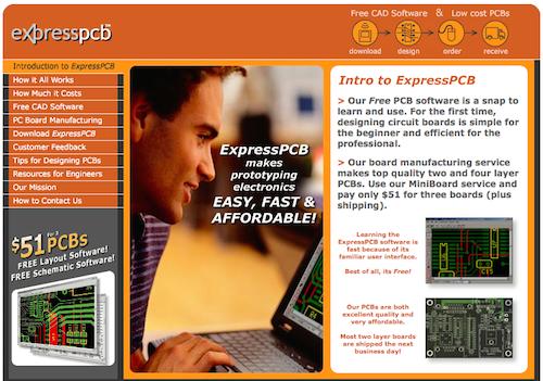 ExpressPCB