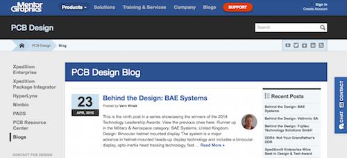 PCB Design Blog