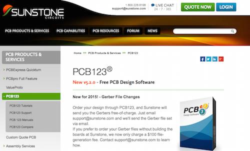 PCB123