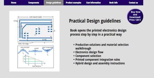 Printed Electronics & Diagnostic