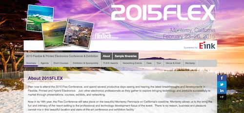 2015 Flex Conference