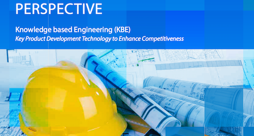 Knowledge Based Engineering (KBE) Key Product Development Technology to Enhance Competitiveness