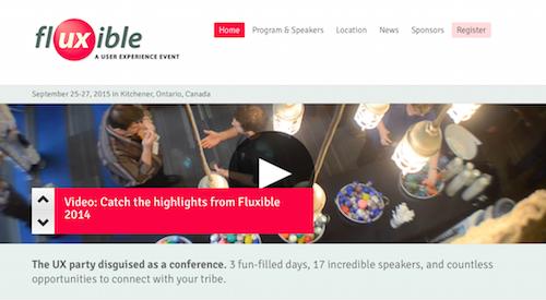 Fluxible