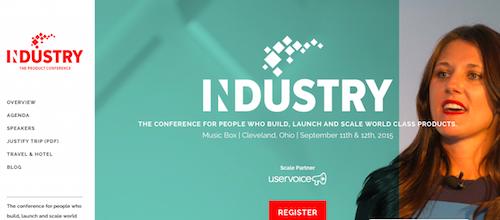 Industry 2015