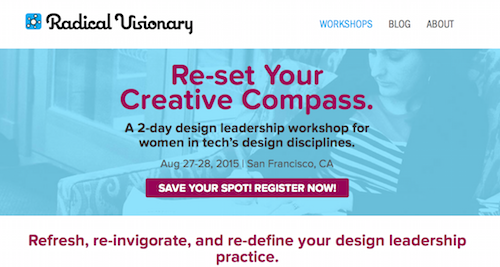 Re-Set Your Creative Compass