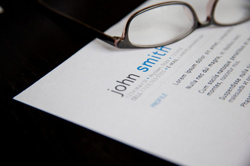 Improving Your Product Design Engineering Resume