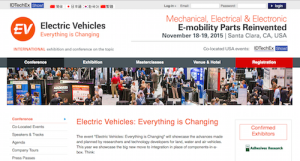 Electric Vehicles Everything is Changing