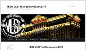 IEEE VLSI Test Symposium VTS