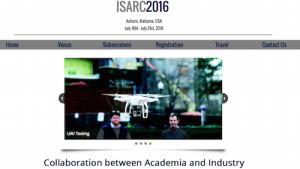 ISARC 2016