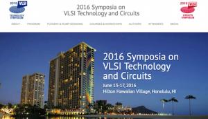 Symposium on VLSI Technology
