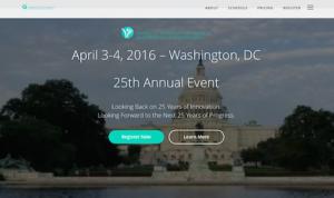 AIMBE 2016 Annual Event