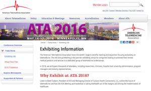 ATA 2016