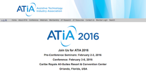 ATiA 2016