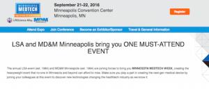 Minnesota Medtech Week