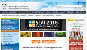 SCAI 2016