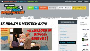 SX Health and MedTech Expo