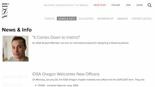 IDSA News and Info