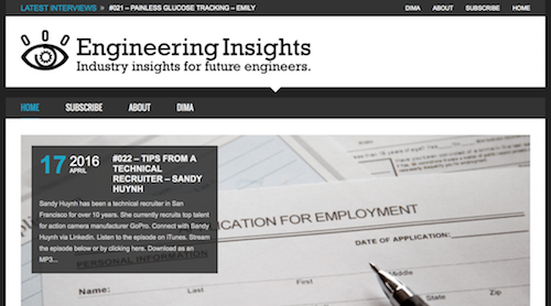 Engineering Insights