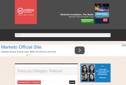 MakingSociety Podcast