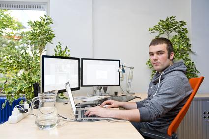 Internships in UI engineering