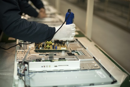 electronics manufacturing trends