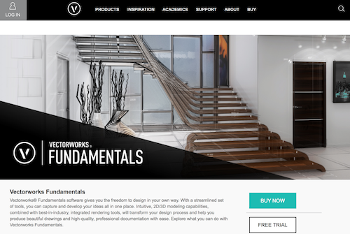 Vectorworks Fundamentals