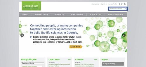 Georgia Bio Innovation Summit