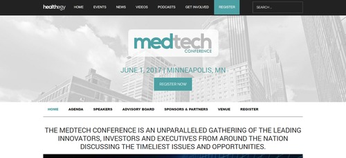MedTech Investing Conference