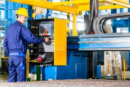 Industrial HMIs