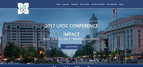 UXDC 2017