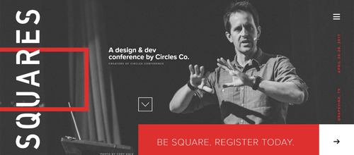 Squares Conference 2017