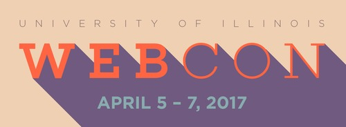 University of Illinois Webcon
